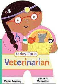 Today Im a Veterinarian