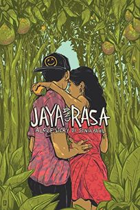 Jaya and Rasa: A Love Story