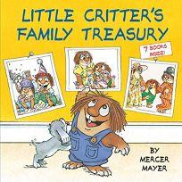 Little Critters Family Album