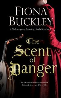 The Scent of Danger First World Publication