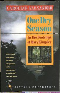One Dry Season