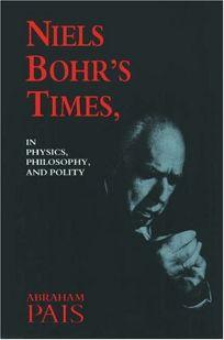 Niels Bohrs Times