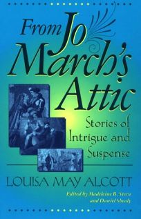 From Jo Marchs Attic: Stories of Intrigue and Suspense