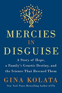 Mercies in Disguise: A Story of Hope