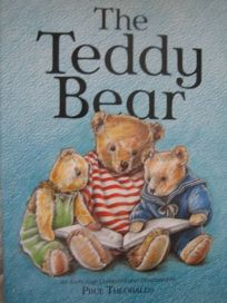 The Teddy Bear: An Anthology