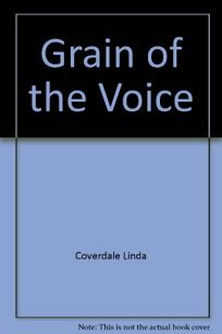 Grain of the Voice