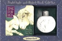 Time for Bed Gift Set: [Night-Light and Board Book] [With Night Light]