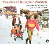 Great Pumpkin Switch