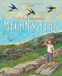 Megans Year: An Irish Travelers Story
