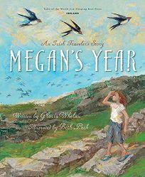 Megans Year: An Irish Travelers Story