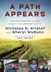 A Path Appears: Transforming Lives