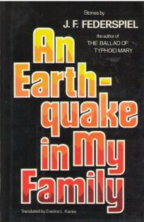 Earthquake in My Family