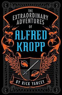 The Extraordinary Adventures of Alfred Kropp