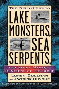 The Field Guide to Lake Monsters