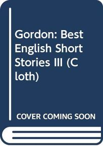 Best English Short Stories 3
