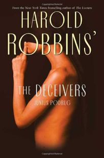 Harold Robbins The Deceivers