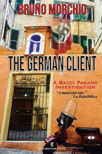 The German Client