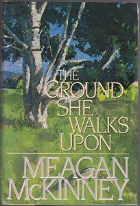 The Ground She Walks Upon