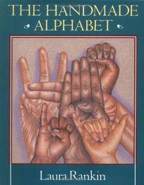 The Handmade Alphabet: 7