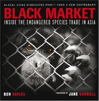 Black Market: Inside the Endangered Species Trade in Asia