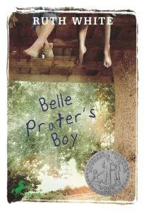 Belle Praters Boy