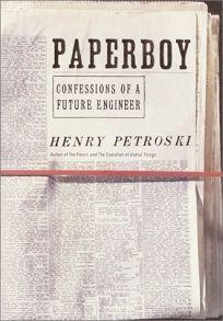 PAPERBOY: A Memoir