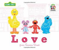 Love: from Sesame Street