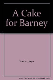 A Cake for Barney