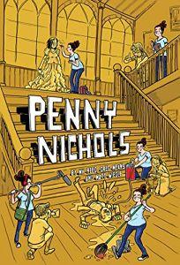 Penny Nichols