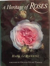 Heritage of Roses