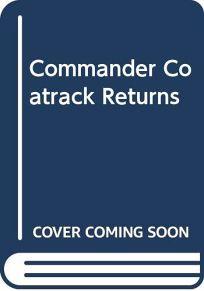 Commander Coatrack Returns
