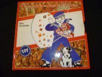 Cracker Jack Prizes