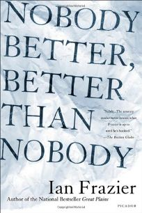 Nobody Better Better