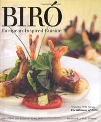 BIR: European-Inspired Cuisine