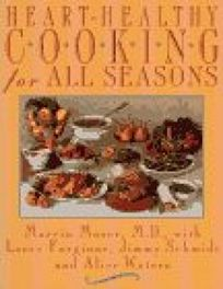 Heart-Healthy Cooking for All Seasons