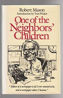 One of the Neighbors Children