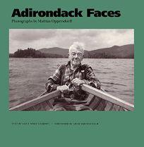Adirondack Faces
