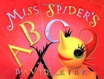 Miss Spiders ABC