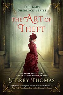 Art of theft