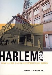 HARLEMWORLD: Doing Race and Class in Contemporary Black America