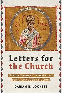 Letters for the Church: Reading James