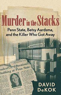 Murder in the Stacks: Penn State