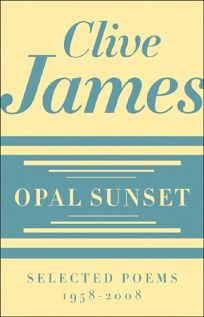Opal Sunset: Selected Poems