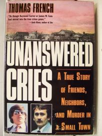 Unanswered Cries: A True Story of Friends