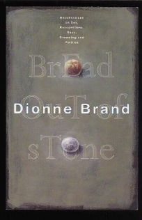 Bread Out of Stone: Recollections