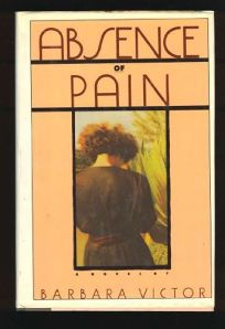 Absence of Pain