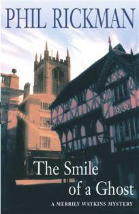 The Smile of a Ghost: A Merrily Watkins Mystery