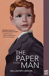 The Paper Man