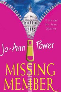 Missing Member: A Me and Mr. Jones Mystery