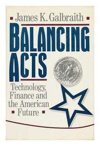 Balancing Acts: Technology